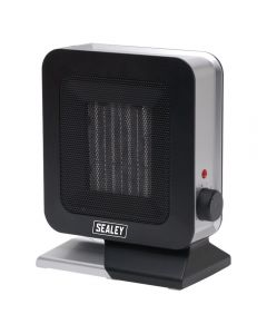 Seley CH2013 dual heat output ceramic heater - 230v (13amp) supply