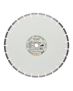 "STIHL 12"" / 300mm Concrete Cutting Diamond Wheel (B)"