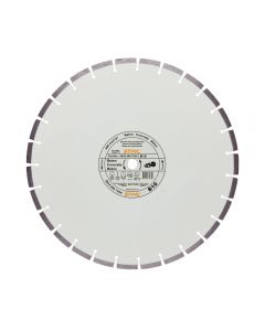 "Stihl 12""/300mm B10 grinding wheel"