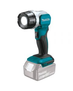 Makita DML808 18v LXT Lithium Ion Cordless LED Torch