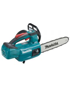 Makita  DUC254Z 18v LXT Brushless Top Handle Chainsaw