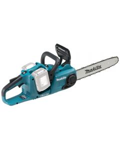 Makita DUC353Z Twin 18v 35cm Cordless Chainsaw