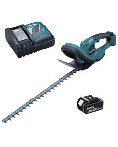 Makita DUH523Z Hedge Trimmer including battery and charger