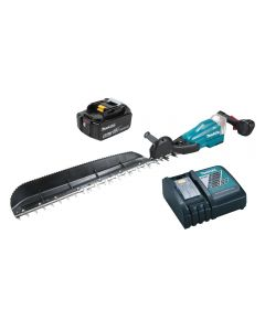 Makita DUH754SZ Cordless 18v Hedge Trimmer with 75cm Single Sided blade