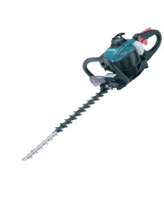 Makita EH6000W 22.2cc petrol 60cm hedge trimmer with double sided blades.