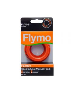 Flymo FLY031 Spool and Line