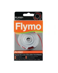 Flymo FLY021 Double Spool and Line