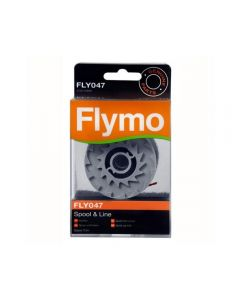 Flymo FLY047 Single Spool and Line