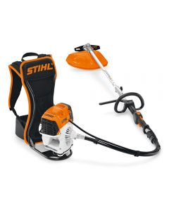 Stihl FR131T Backpack Brushcutter