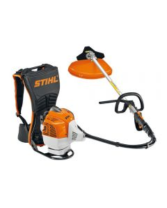 Stihl FR 460 TC-EFM 48.7cc Backpack Brushcutter