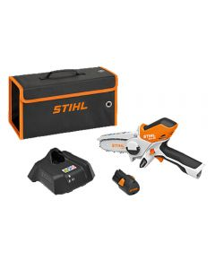 Stihl GTA26 Cordless Garden Pruner with Battery, Charger and Case