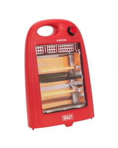 SEALEY IRH800W Infrared 800W Heater 230V