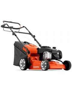 Husqvarna LC140S 40cm Petrol Self Propelled Lawnmower
