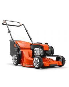 Husqvarna LC247 47cm Petrol Push Lawnmower