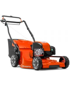 Husqvarna LC253S 53cm Petrol Self Propelled Lawnmower