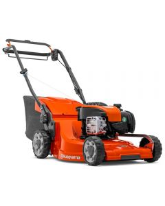 Husqvarna LC347V 47cm Self Propelled Lawnmower