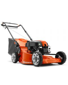 Husqvarna LC451S 51cm Petrol Self Propelled Lawnmower