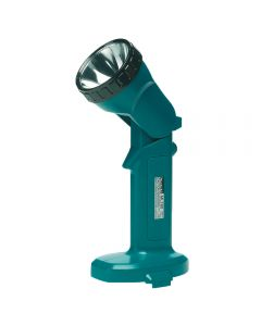 Genuine Makita 18 volt torch, please note this is a naked item so does not come with a battery