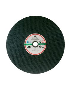 "Makita 12"" (300mm) stone cutting disc for electric and petrol cutters"