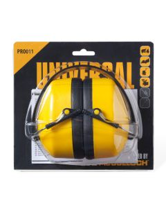 McCulloch Universal hearing protectors