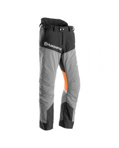 Husqvarna Technical Robust Protective Trousers with Front Leg Protection