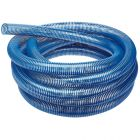 Genuine Draper clear suction hose offers great flexibility