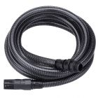 Draper 56389 25mm x 4m solid wall suction hose for surface mounted water pumps.