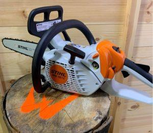 Choosing The Right Stihl Chainsaw