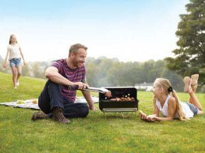 10 Great Reasons to Eat Outdoors - World of Power