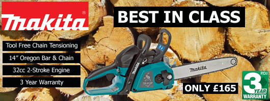 Makita EA3201S35B Chainsaw