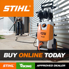 Stihl Approved Dealer - Buy Online today!