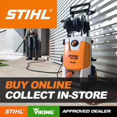 Stihl Click and Collect