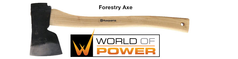 Buy a Forestry Axe